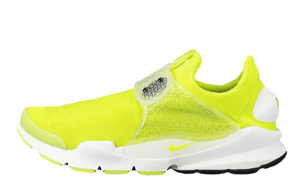 Nike-Sock-Dart-SP-Neon-Yellow