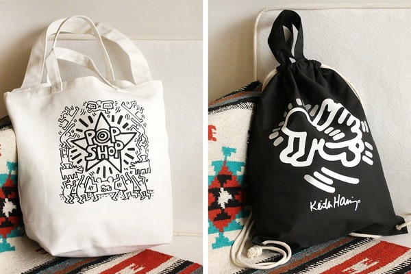 keith-harings-pop-art-inspired-capsule-collection-2