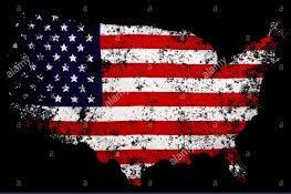 USA flag idea