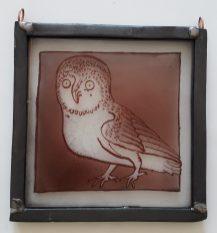 FC008 light owl white