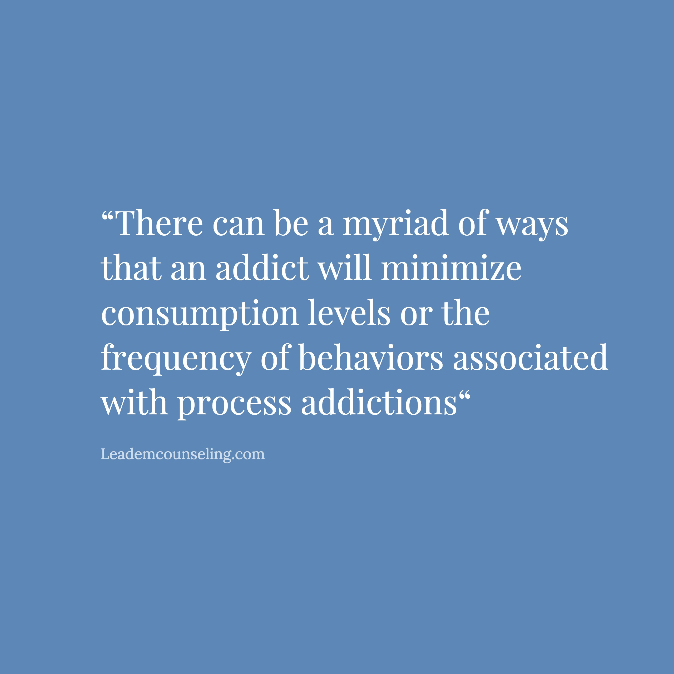 Understanding Active Addiction And Identifying Relapse