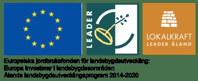 Europeiska jordbruksfonden för landsbygdsutveckling