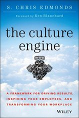 The Culture Engine book cover