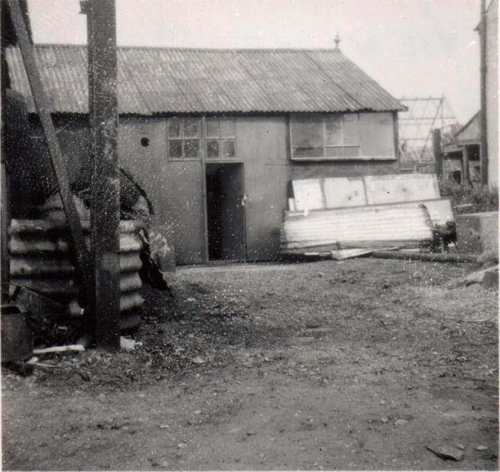 Factory in Hersham