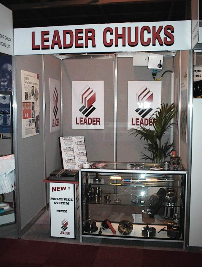 Midlands Manufacturing Show