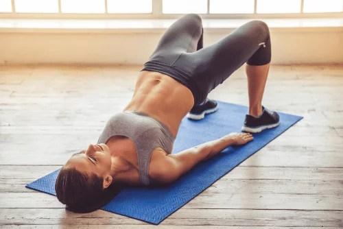 Pilates Matwork III