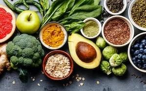 Introduction à la micro nutrition