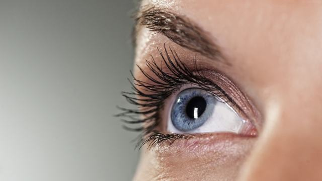 Corrective Eye Surgery