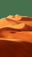 Desert World Icon
