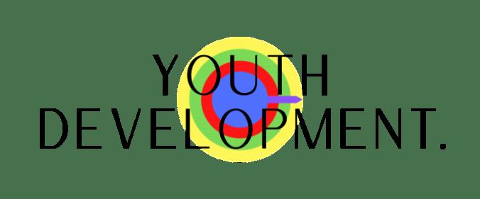 Youth Development Header