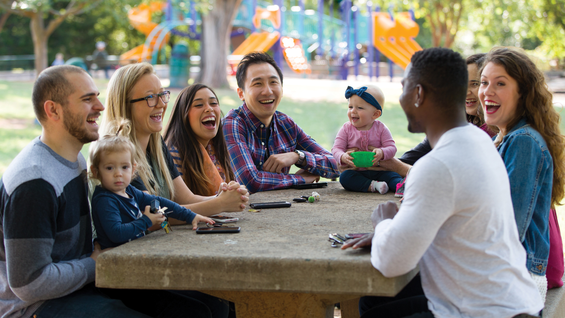 Here S How To Fill Your Lifegroup With People