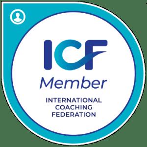 Badge de membre ICF