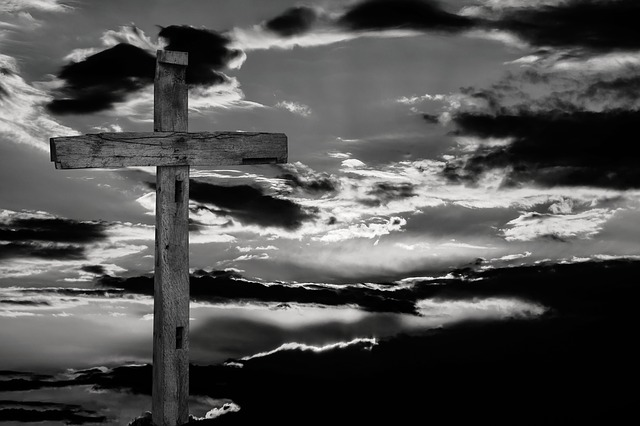 Why do we call today Good Friday?