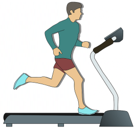 keeping the sabbath - get off the treadmill