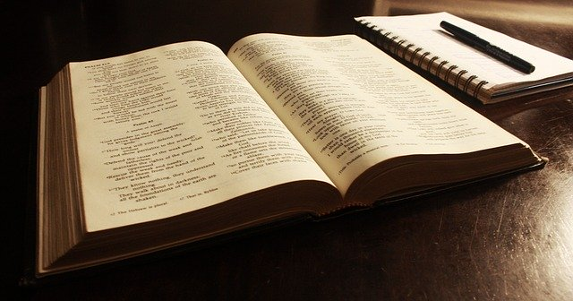 bible study photo - wisdom and meaning in Ecclesiastes