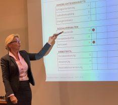 Vortrag Persönlichkeitsprofile Dr. Judith Girschik