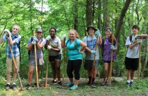 Teen Leadership Adventure