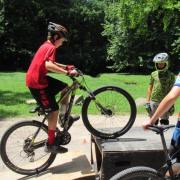 Learn biking advanced techniques