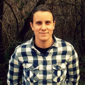 Zsofia Gerlei, Program Director (Youth Camps)