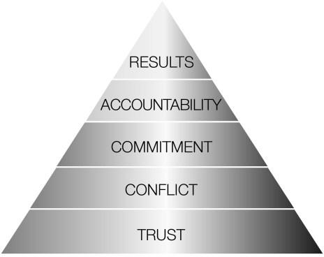 Five Behaviors model_gray