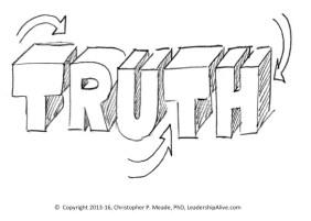 Truth copy