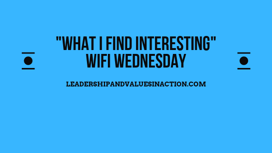 Wifi Wednesday Banner