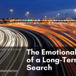 The Emotional Toll of a Long-Term Job Search