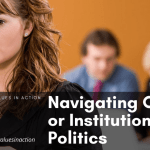 Navigating Office or Institutional Politics