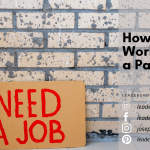 How to Find Work During a Pandemic