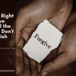 Right Here, Right Now: Forgive Yourself All the Things You Don't Start or Finish