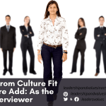 Shifting from Culture Fit to Culture Add: As the Interviewer