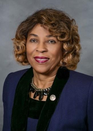 Joyce Waddell