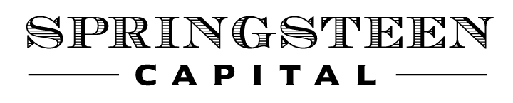 Springsteen Capital logo