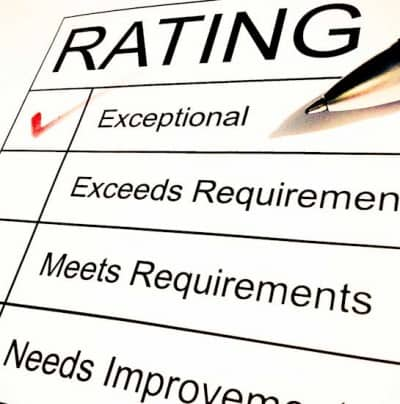 Compensation and Performance Review at Arrow Electronics