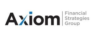 Axiom logo horizontal