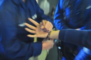 101109-G-1103J-420 - Buffalo Law Enforcement Training