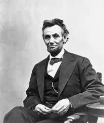 Abraham Lincoln3