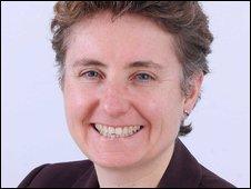 Sharon Bedford