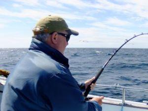 SHARK FISHING TACKLE