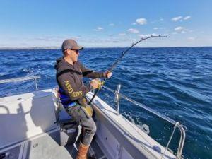 TUNA FISHING TACKLE