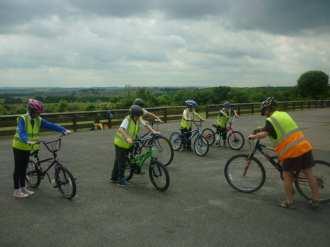 Cycle Proficiency Training
