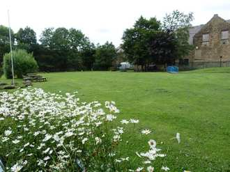 Lower school field
