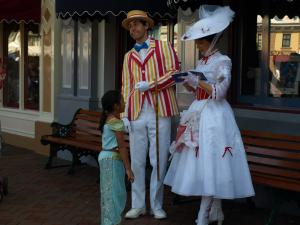 There is no doubt about it we all admire Marry Poppins