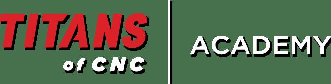 Titans of CNC Academy