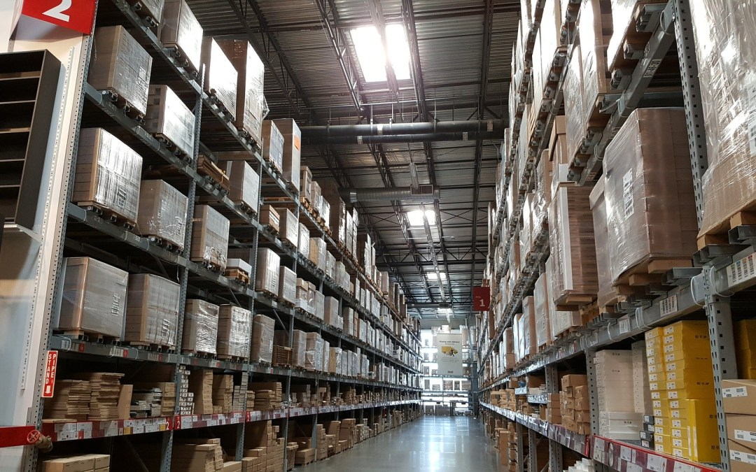 Inventory Management – Everything in Its Place