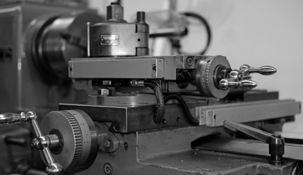 GRBL software helps control the motion of machines