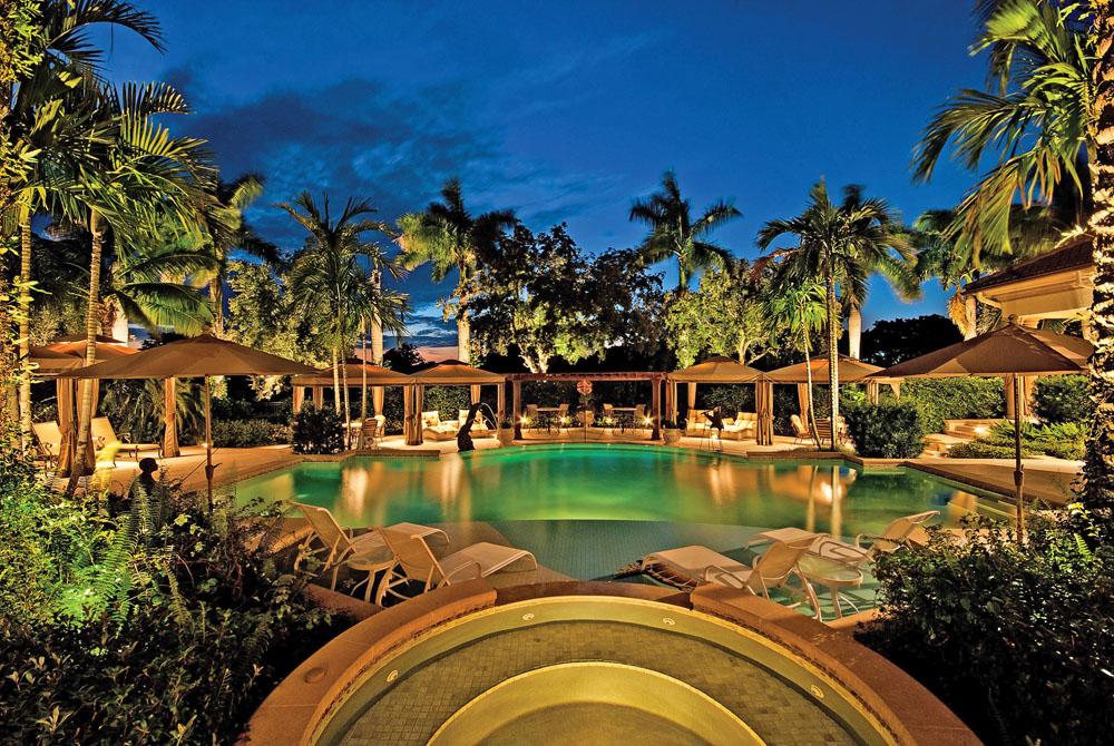 Estates At Bay Colony Naples Florida Leading Estates