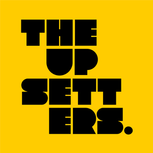 TheUpsetters