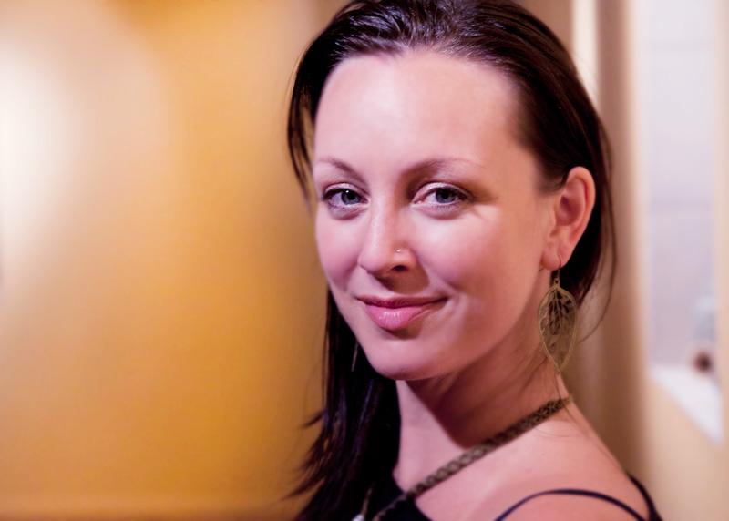 Tara MacLean-Grand