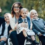 Codi Darnell - Leading Moms